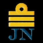 Jachtnavigátor logó