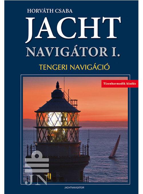 Jachtnavigátor I.