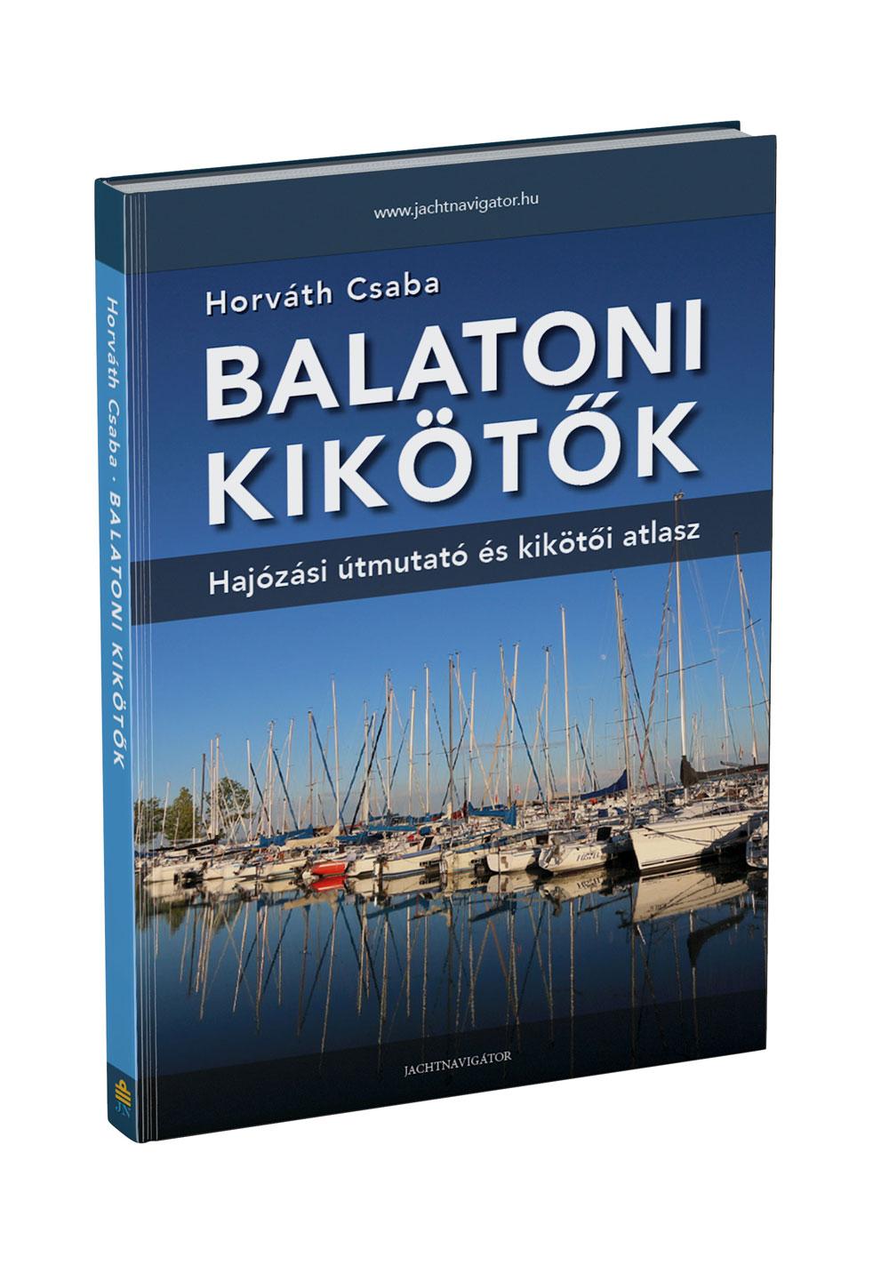 Balatoni kikötők 2021