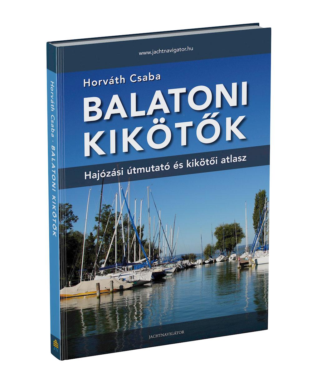 Balatoni kikötők (2021)