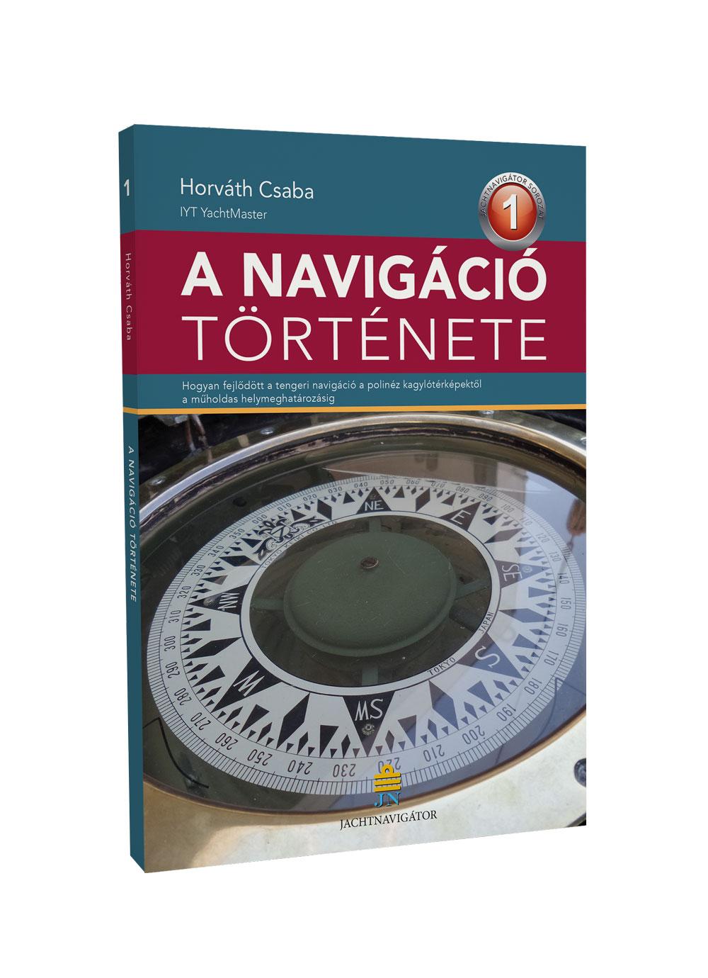 A navigáció története