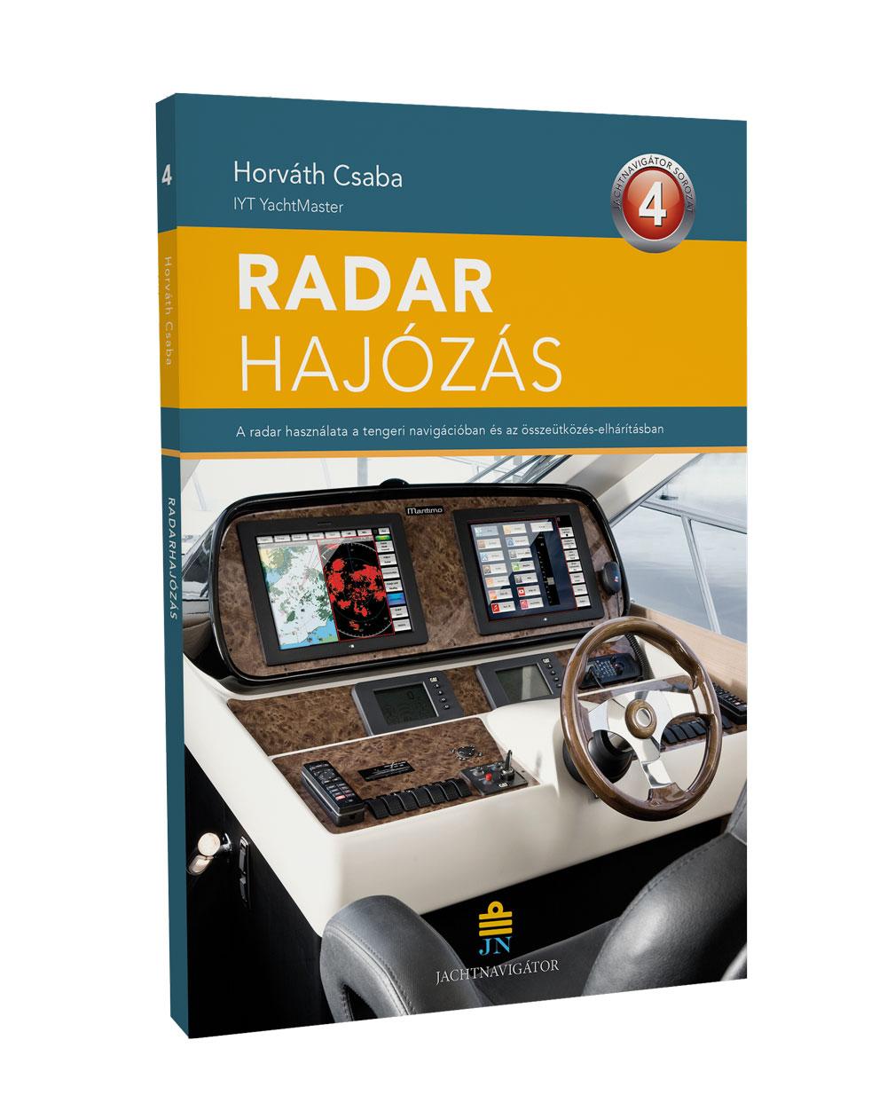 Radarhajózás