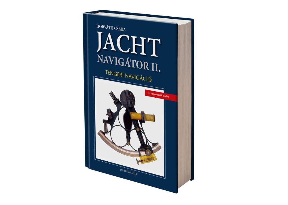 Jachtnavigátor II.