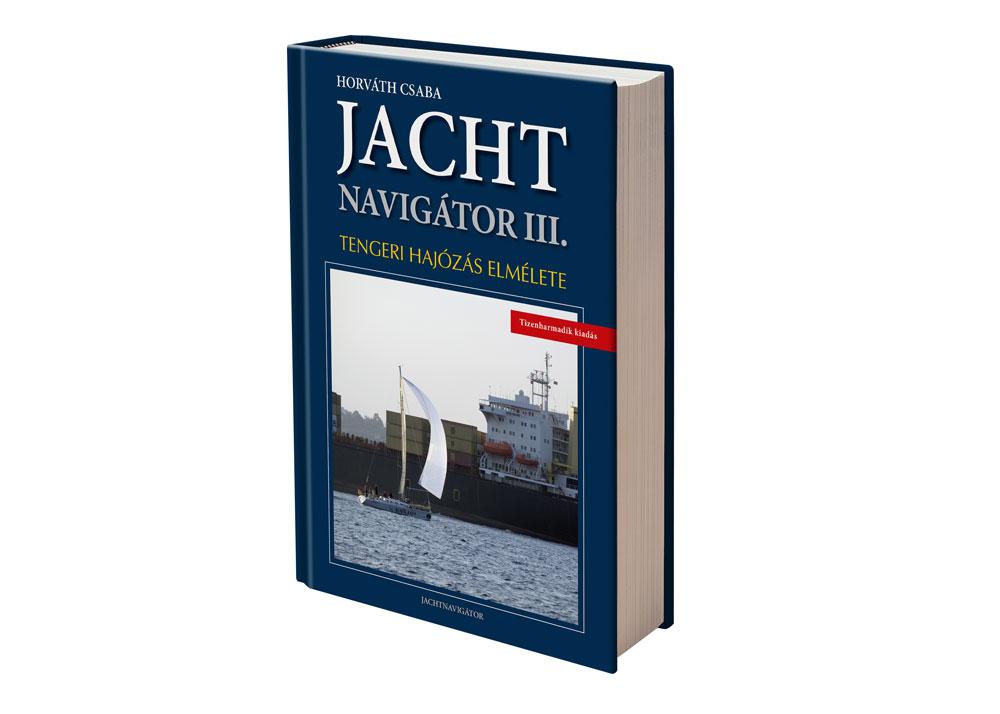Jachtnavigator III.