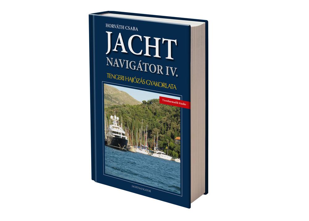 Jachtnavigátor IV.