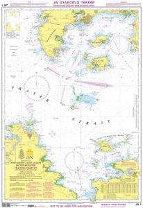 JN 1 gyakorló térkép