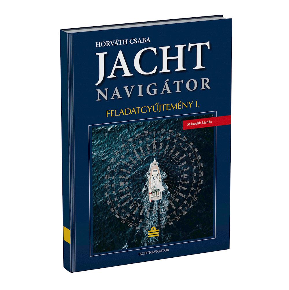Jachtnavigátor Feladatgyűjtemény és Munkafüzet