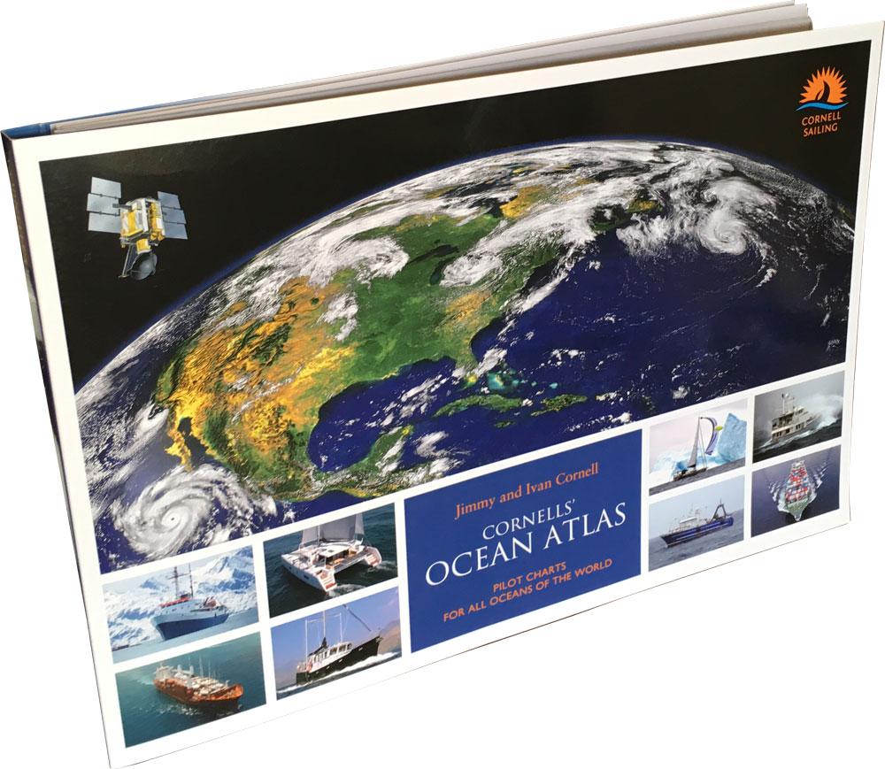 Cornell's Ocean Atlas