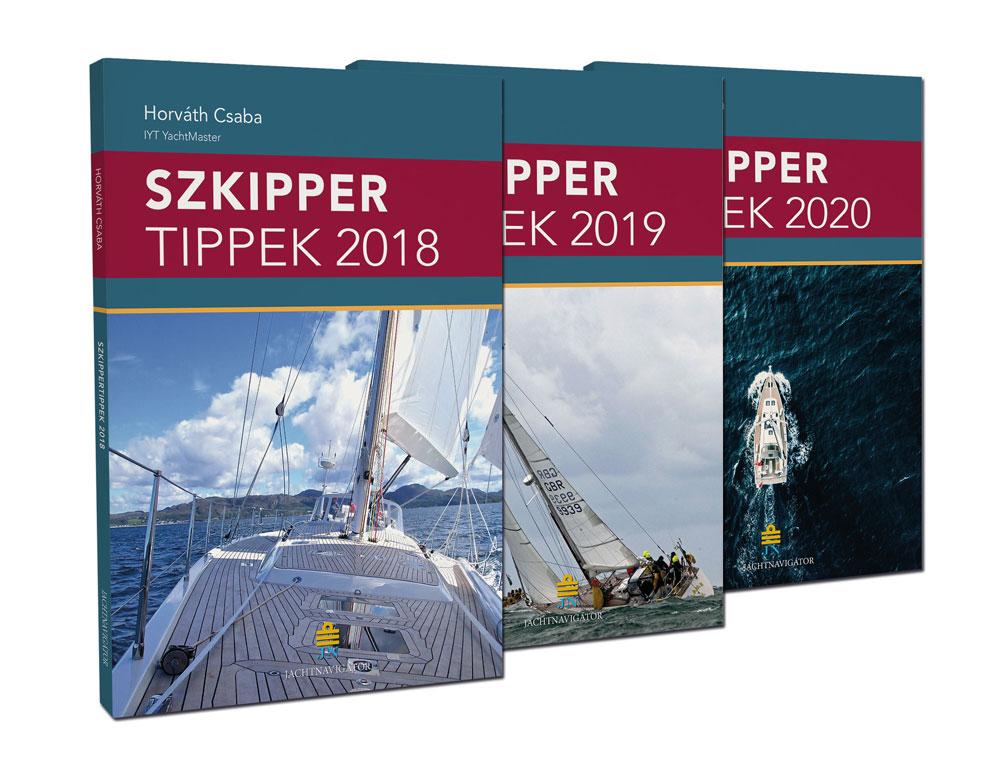 SzkipperTippek évkönyvek